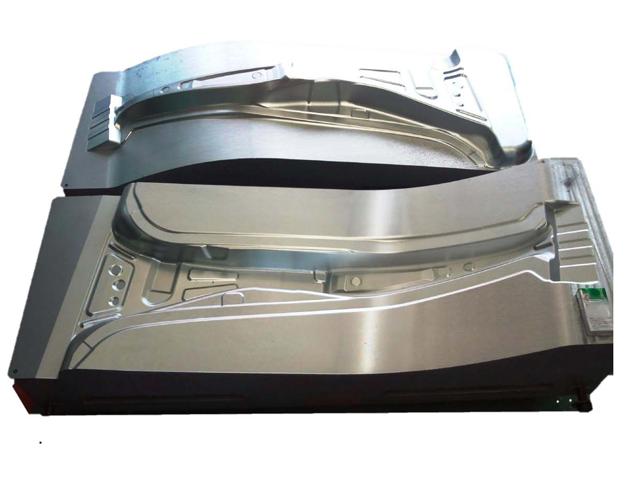 愛知県で自動車向けハイテン材の大型部品の試作テストなら|ダイキ精工株式会社